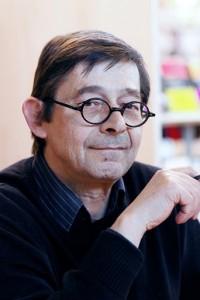 Portrait Gilles Bachelet.